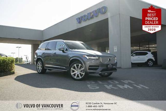 Volvo XC90 T8 eAWD Inscription